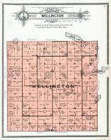 Wellington, Minnehaha County 1913